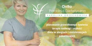 Poradnia dietetyczna Ovita